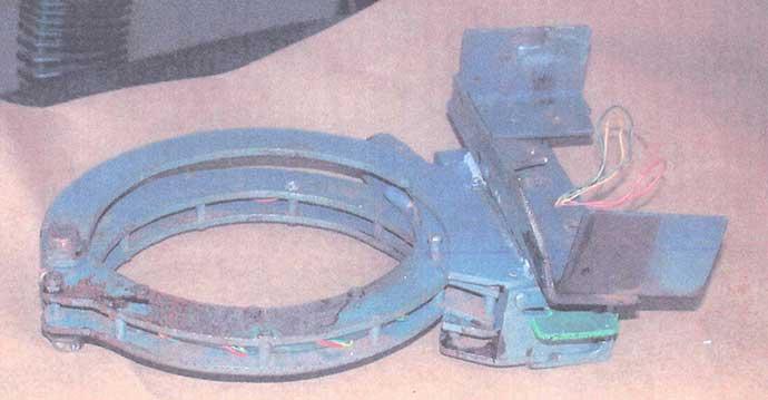Brian Douglas Wells bank robbery