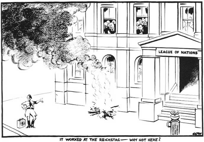 david low anti nazi cartoon
