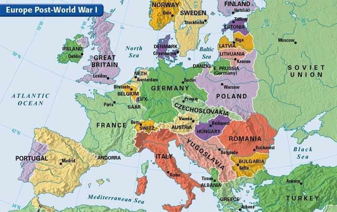europe-after-world-war-one