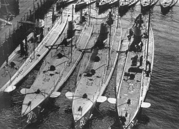 german_u-boats