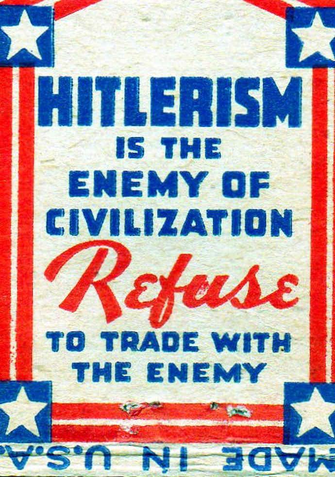 hitlerism-ad