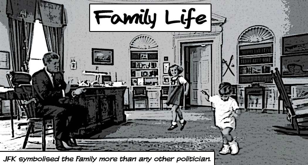 jfks-family-life