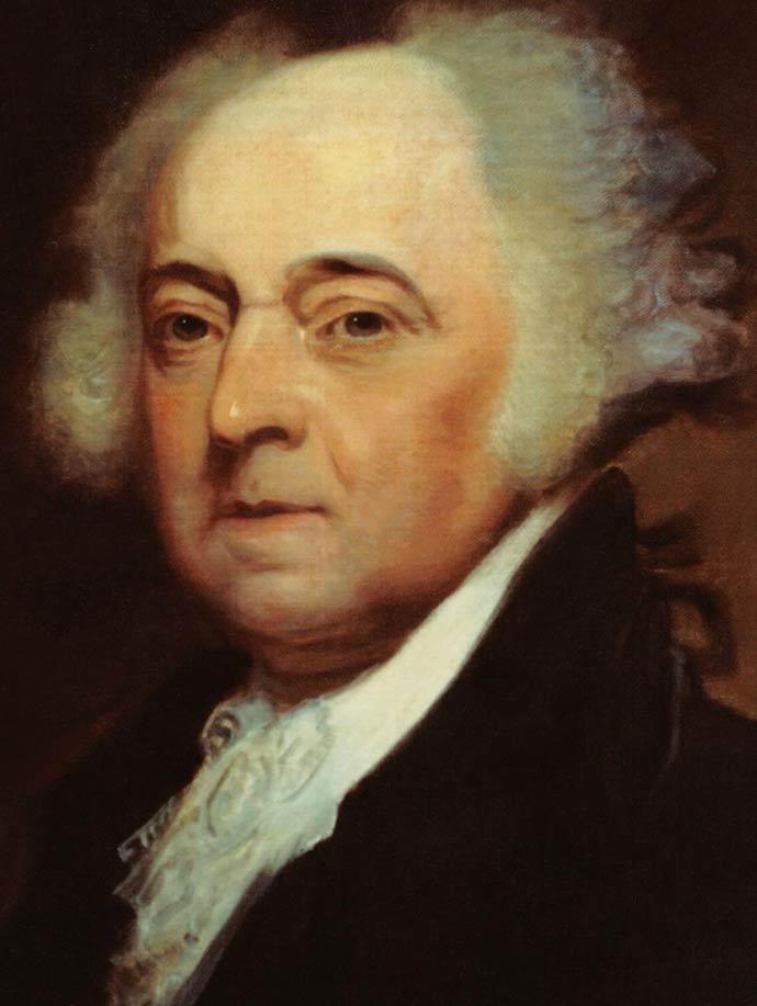 john-adams-president
