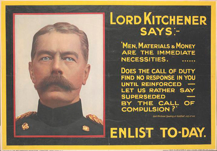 lord-kitchener