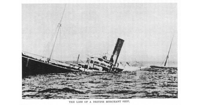 loss-british-merchant-ship