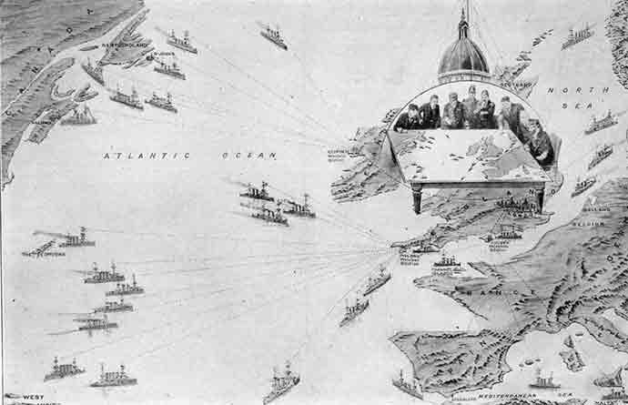 navalplans