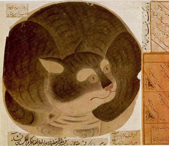ottoman_cat_miniature