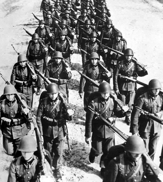 polish-infantry
