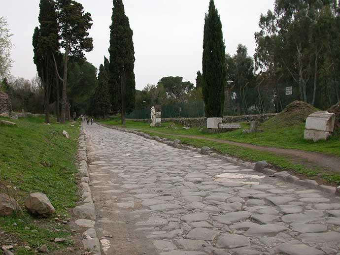roman trade transport