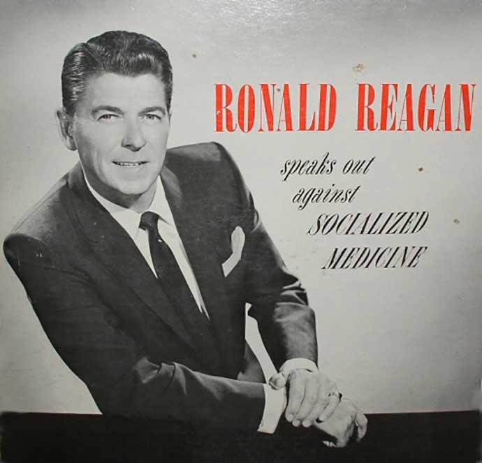 reagan red scare blacklist