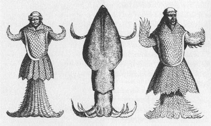 sea-monk