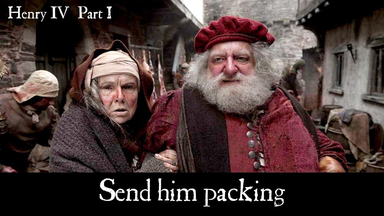 send-him-packing