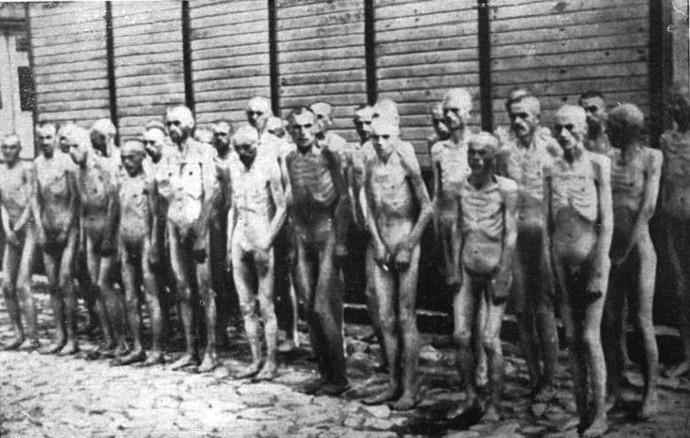 soviet-starvation