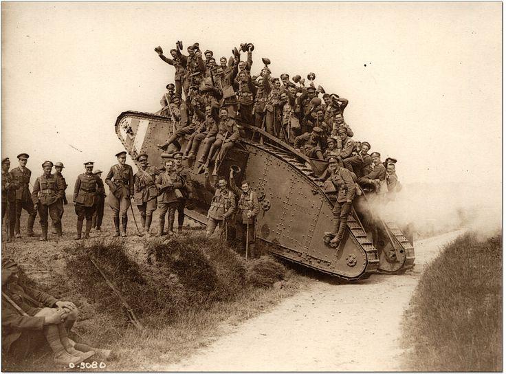tanks-troops