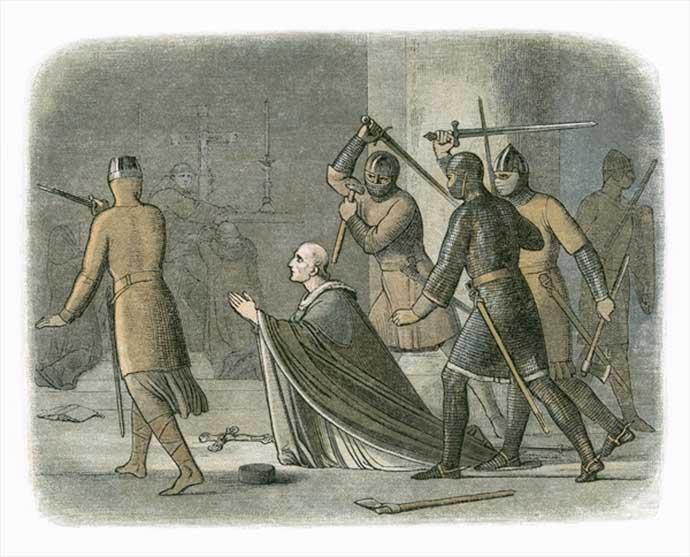 thomasbecket-execution