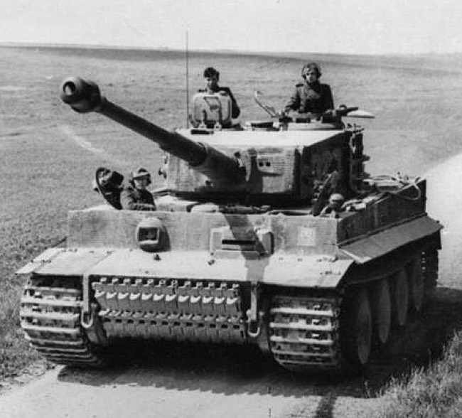 Ranking The 10 Best Tanks Of WWII