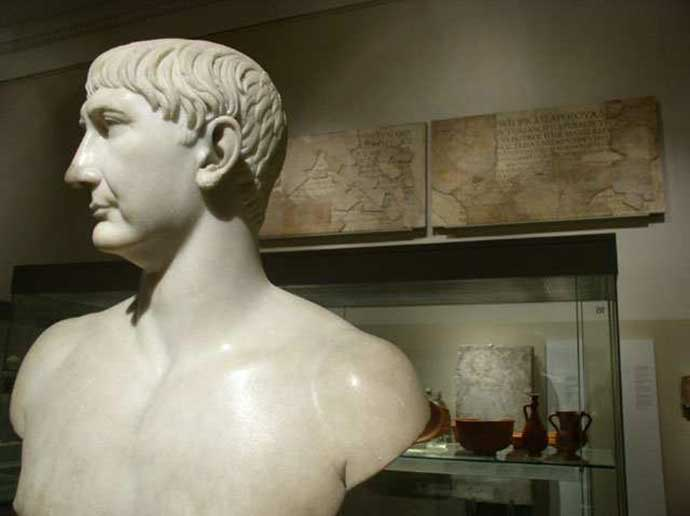 trajan's wars
