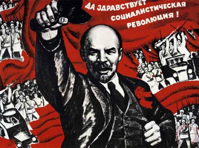 vladimir-lenin-october-revolution-1917