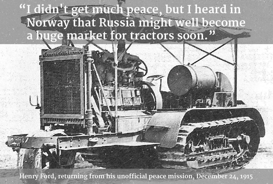 World War One Quotes 5