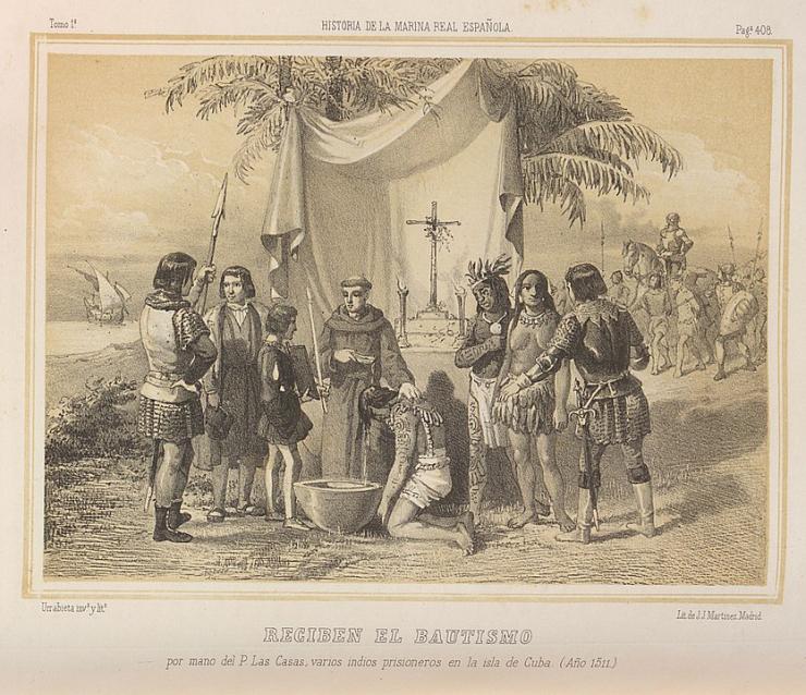 mexico evangelisation