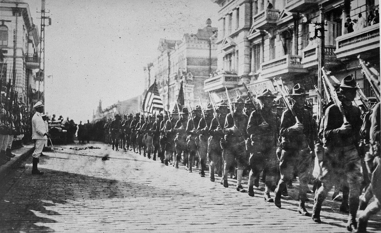 American_troops_in_Vladivostok_1918