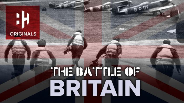 Battle-of-Britain