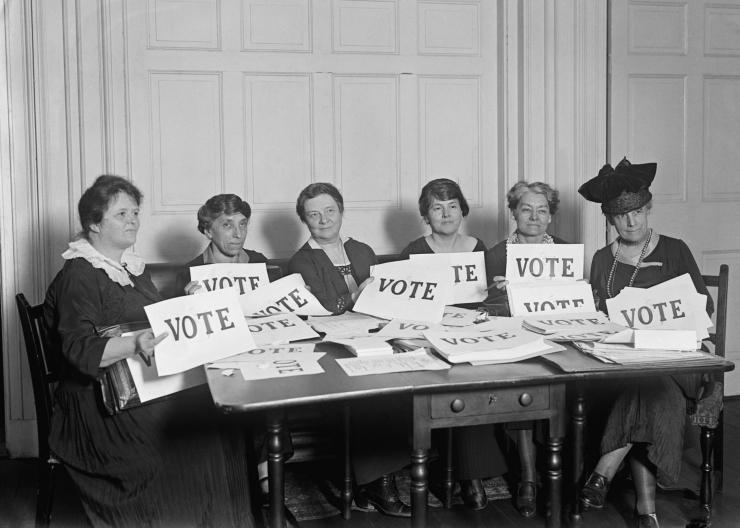 suffragettes-vote