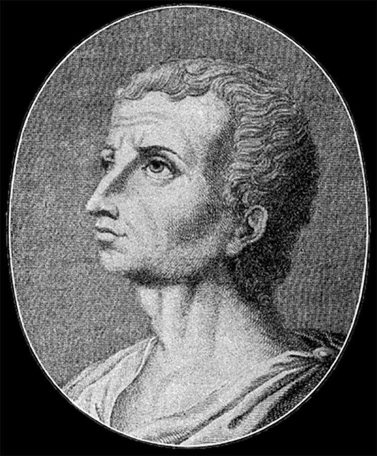 Titus Livy.
