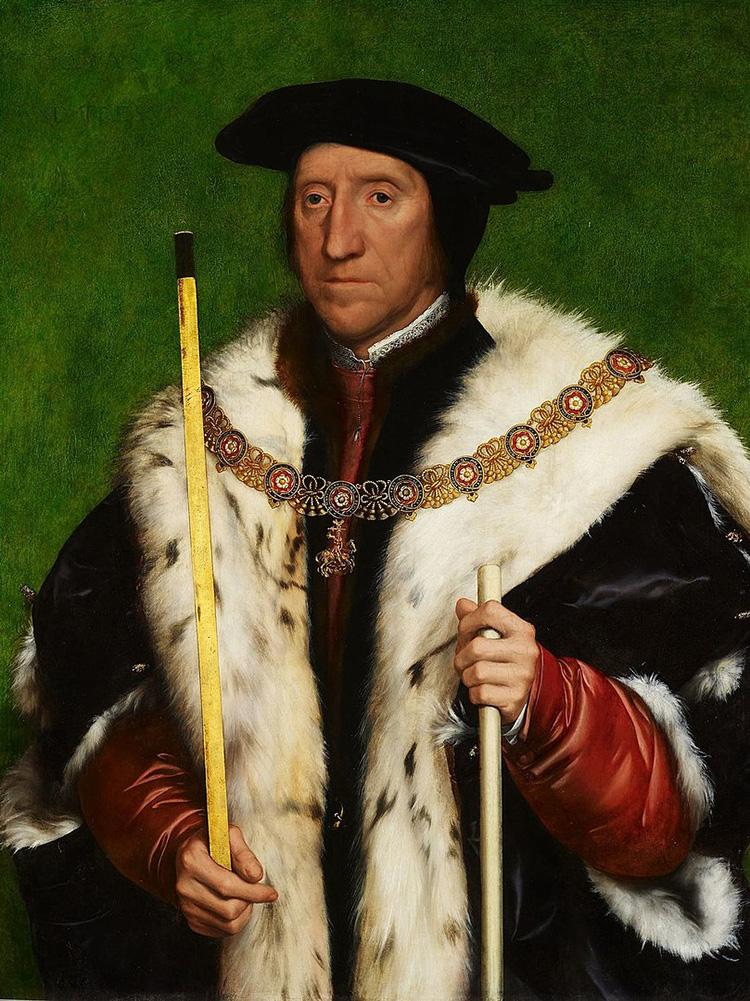thomas howard anne boleyn katherine howard duke of norfolk