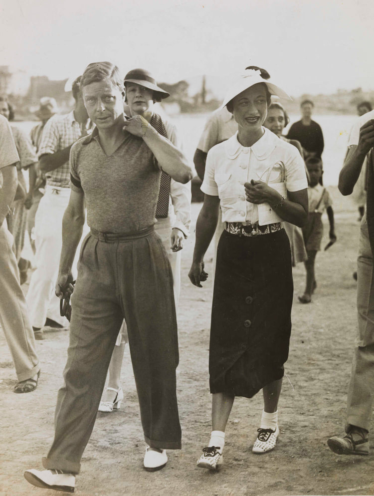 wallis simpson edward viii