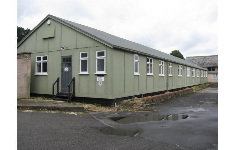 Hut 8, Bletchley Park