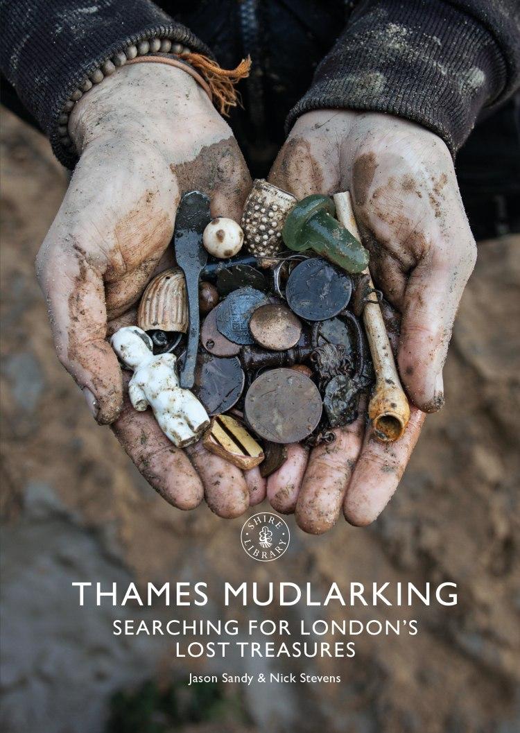 Thames Mudlarking cover image