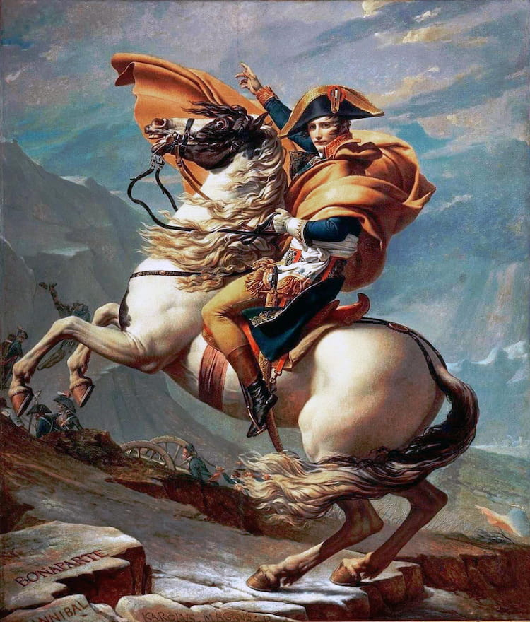 'Assassinated by the English oligopoly'?: The Exile and Death of Napoleon