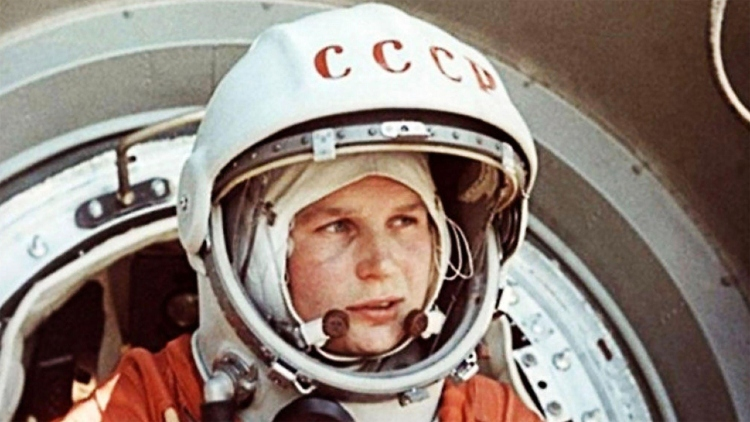 10 Facts About Valentina Tereshkova, the First Woman in Space