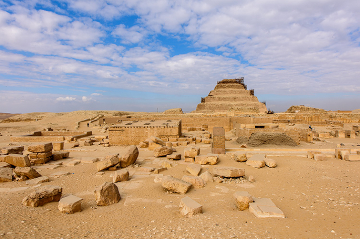 Historic Sites In Egypt Travel Guides History Hit