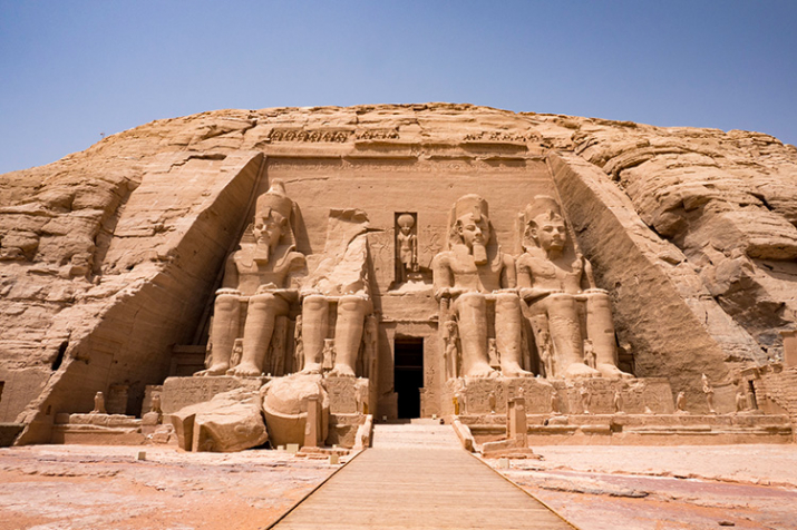 The Top 10 Tourist Attractions In Egypt Travel Guides History Hit
